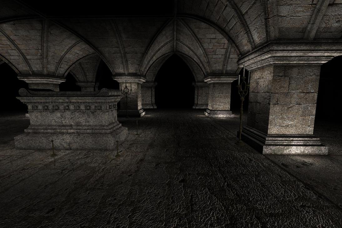 Crypt 2 By Indigodeep On Deviantart