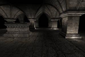 crypt 2 by indigodeep