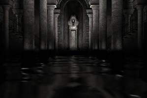 crypt 3 by indigodeep