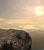 rocks n sky 3 by indigodeep