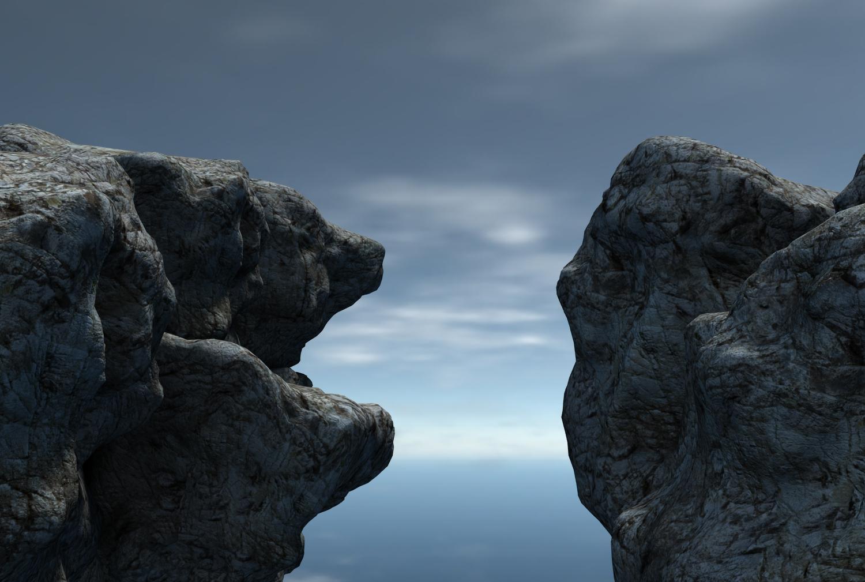 rocks n sky 4 by indigodeep
