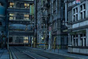 Urban Fut 4 by indigodeep