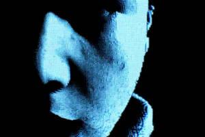 My face by xposedbones