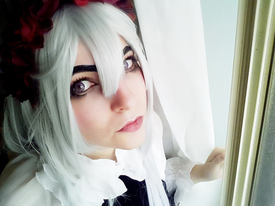 Chaika Coffin Princess by MegaPollen
