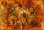 Black Dragon Tamriel Tactical Map
