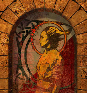 Elder Scrolls: BriiSeBrom Greymoor Academy Fresco