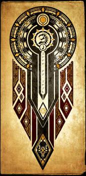 Elder Scrolls: Seal of BriiSeBrom