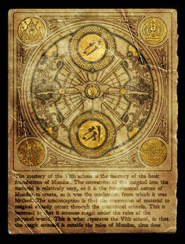 Elder Scrolls: The Ophidian Codex