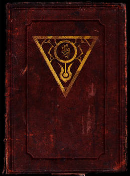 Elder Scrolls: The Ophidian Codex Reproduction