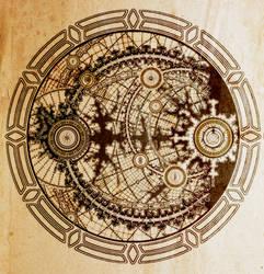 Elder Scrolls: The Snow Tower Oblivion Cosmograph