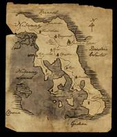 Elder Scrolls: Cheydinhal District