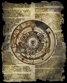 Elder Scrolls: The Fasendil Histories