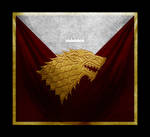 Current Work - Digital: GOT - Royal Starks