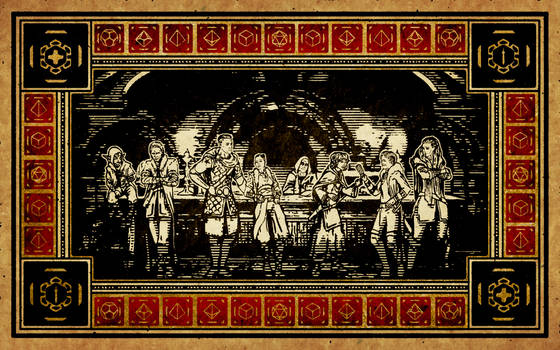 Current: Critical Role: The New Adventure!