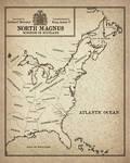 CURRENT: Reality AU: North Mangus 1550 A.D.