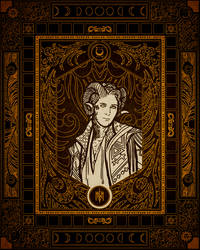 Current: Critical Role: Requiem for the Lost by SkullSmithy