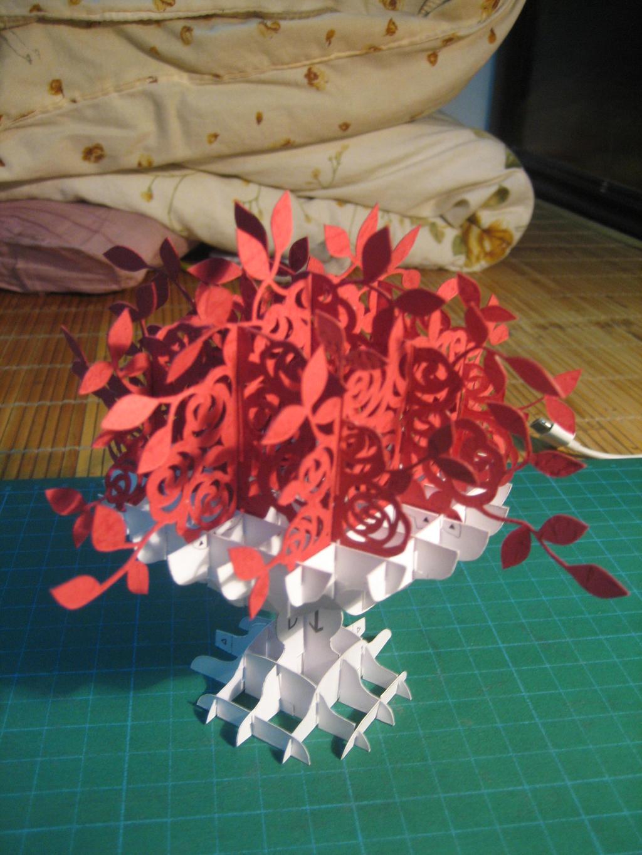 rose by kakashi92vn