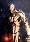 Ultron Fan Art