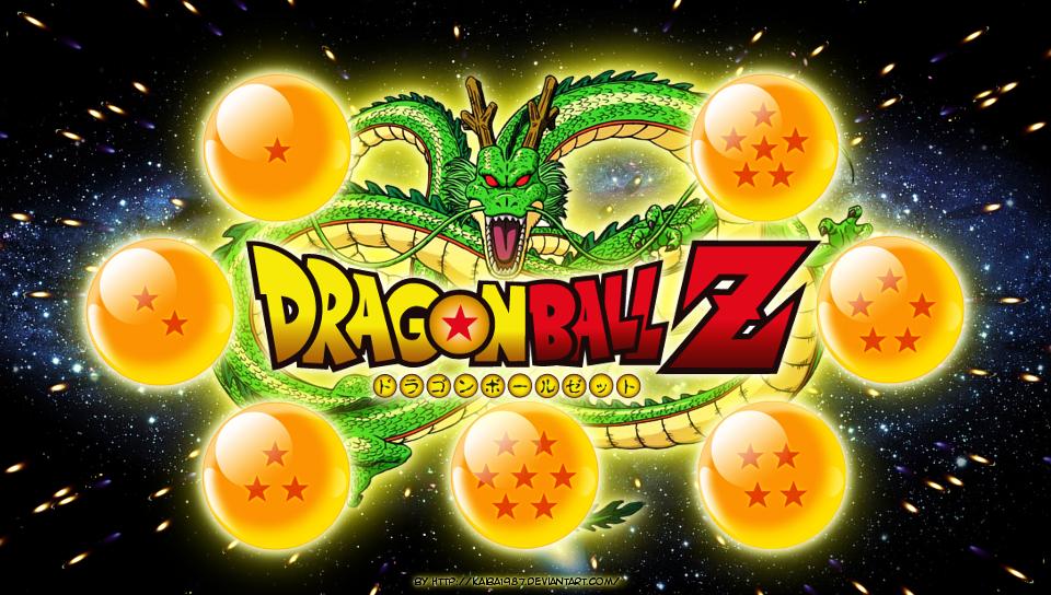 Bildergebnis für dragon ball ball wallpaper