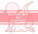 1P2U Base:Centaur Dragon Chi-bi PSD and PNG Files