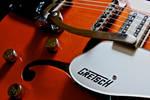 Gretsch Electric guitar