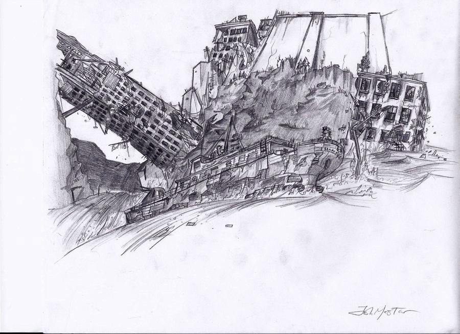 The Seahorse by MasterJosh140