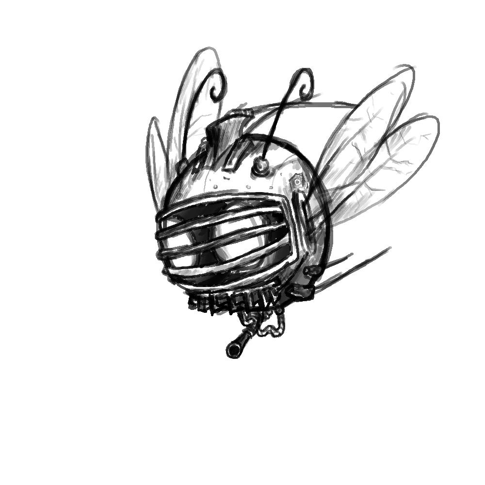Sprite-Bot
