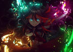 Ryuko Matoi - Power!