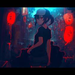 Misaka Mikoto - Bloody Electricity