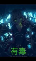 Toxic by YugataKisu
