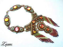Necklace Victoria