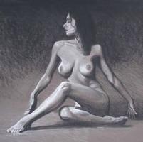dancer by Zatarra86