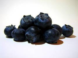 Blueberry White Box Test
