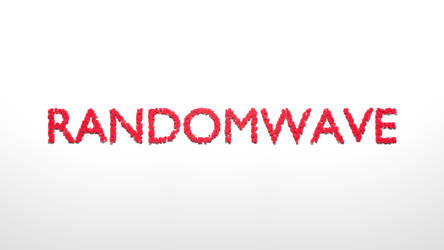 Randomwave by messtwice
