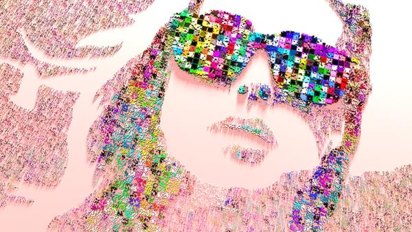 Marion 3D blocks by messtwice