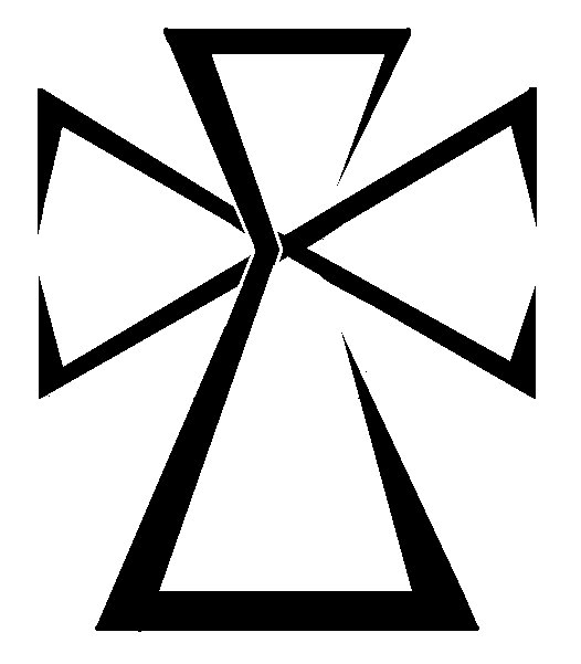 Sigma Sigma Sigma Letters Sigma chi letter cross by