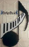 Piano Music by PerlerPixie
