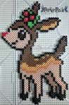 Christmas Deerling