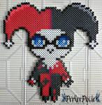 Cute Harley Quinn