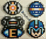 Mega Man X Items