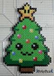 Kawaii Mario Christmas Tree