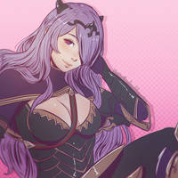 Camilla by Koyorin
