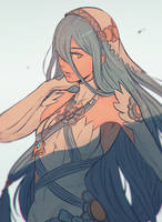 Azura by Koyorin