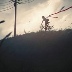 Bicycle by Koyorin