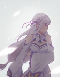 Emilia by Koyorin