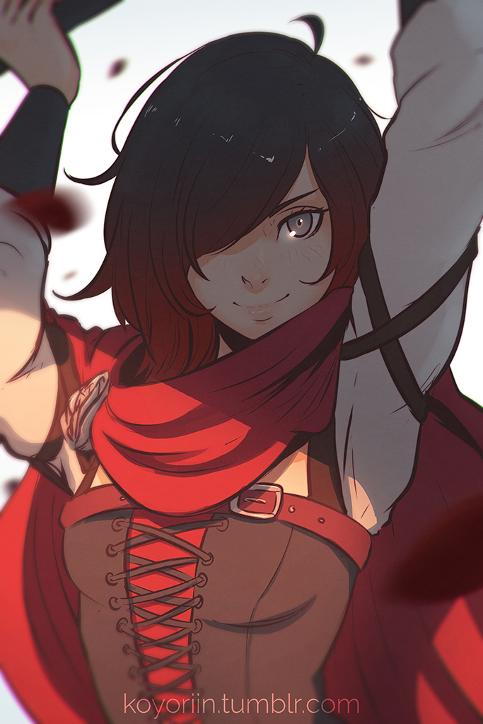 Ruby V4 by Koyorin