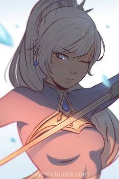 Weiss V4