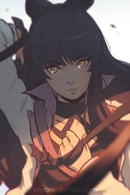 Blake V4