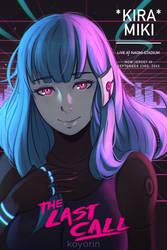 *Kira* Miki - The Last Call by Koyorin