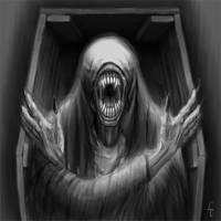 Vampire by LukaTrkanjec